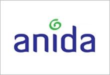 logotyp Anida